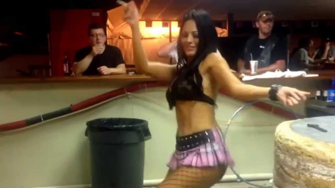 A bartender a stripper and a hockey player mmf bi threesome 4