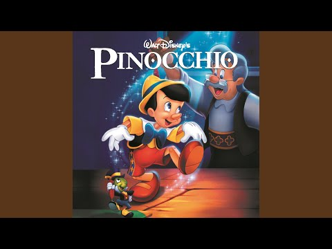 "Little Wooden Head (From ""Pinocchio""/Score)"