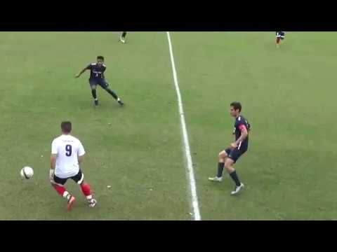 Louisburg College Soccer
