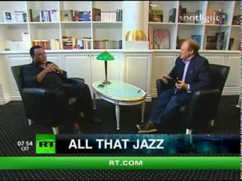 George Benson 'Addicted to jazz'. RT Свидетели Иеговы - Jehovah's Witness JW.org
