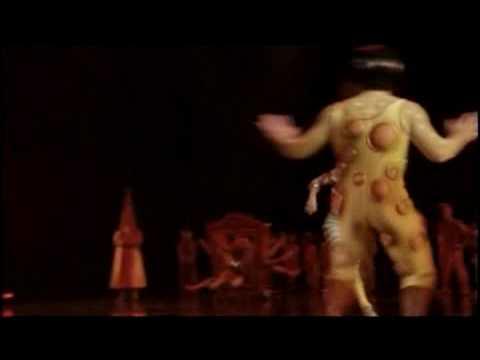 Cirque du Soleil - Las Vegas - MGM Mirage
