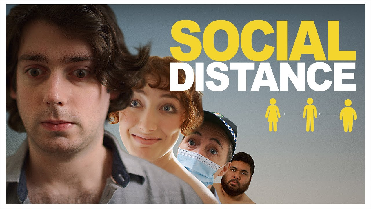 SOCIAL DISTANCE - My RODE Reel 2020