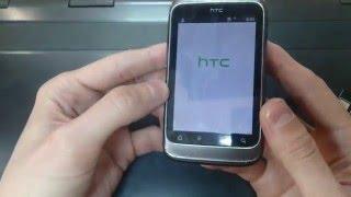 Сброс графического ключа HTC Wildfire S Factory Hard reset(Hard Reset HTC Wildfire S Factory Reset Восстановление заводских настроек. Сброс на заводские настройки. Если вы поставили..., 2016-01-23T14:08:30.000Z)