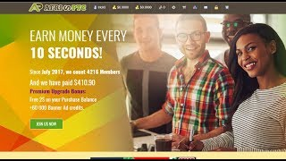 Earn $4 to $8 par day | with $5 payment proof | legit site 100% working [hindi]