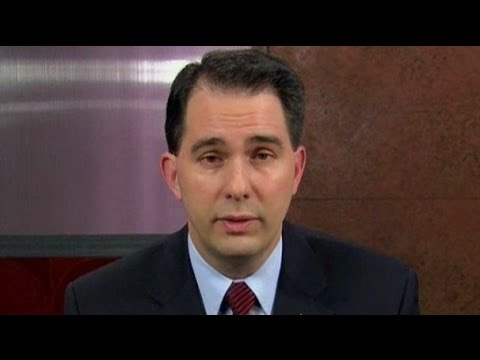 Scott Walker: The Koch