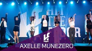AXELLE MUNEZERO    Hit The Floor Lévis #HTF2018