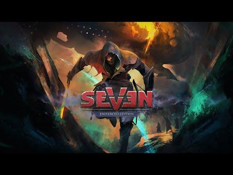 Бесплатный DLC для Seven: TDLG - трейлер и дата выхода