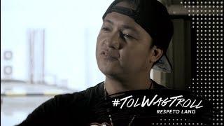 #TolWagTroll   Jonas