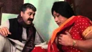 Newari Short comedy video - nyalla byan