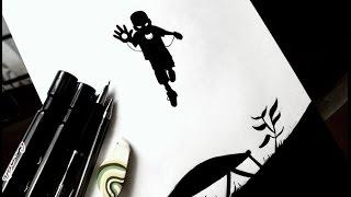 Супер Дети! #2 / Как нарисовать Железного Человека / DA(Приветствую всех, дорогие друзья! С вами снова Dexter! И сегодня вы увидите как нарисовать Железного Малыша!..., 2014-08-29T13:23:01.000Z)