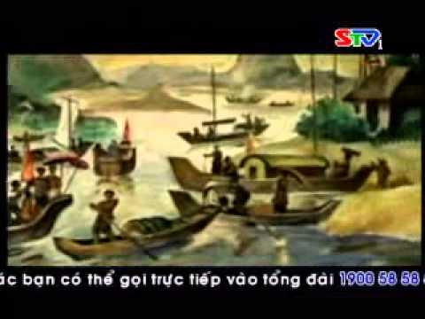 Quang Trung Ao Vai Co Dao   Lam Tuyen   Minh Vuong   Cam Tien