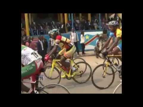 Vodacom Congo parmi les sponsors officiels de la 3è édition du tour cycliste international de la RDC