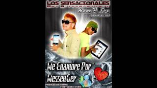 Me Enamore Por MessenGer - Maox y Lex Produced By. Kosmic (La Ruleta).mp3.wmv