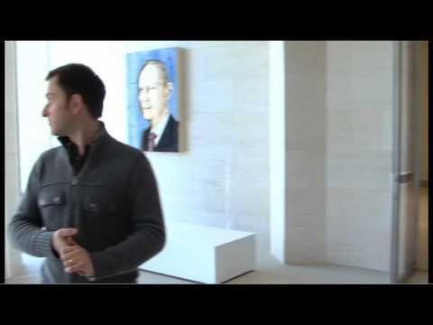 MUDAM LUXEMBOURG : INTRODUCTION À L'ARCHITECTURE