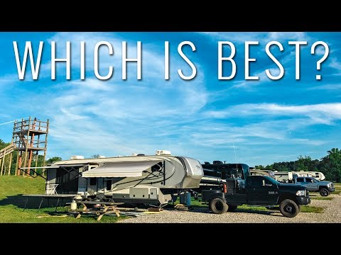 RV vs. HOTEL vs. RENT | NEW TO PIPELINE SERIES | PIPELINE LI