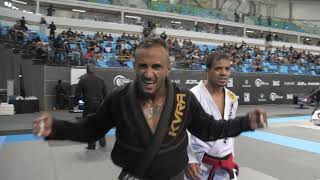 Grand Slam Rio 20 - Documentary