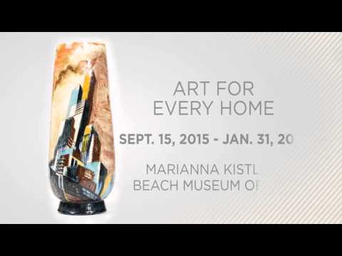 Art For Every Home: Associated American Artists
