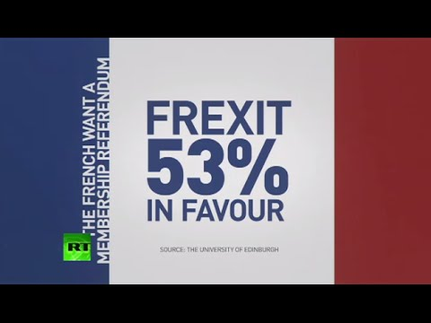 Auxit, Frexit, Nexit... Could Brexit trigger domino effect in Europe & fuel more referendums?