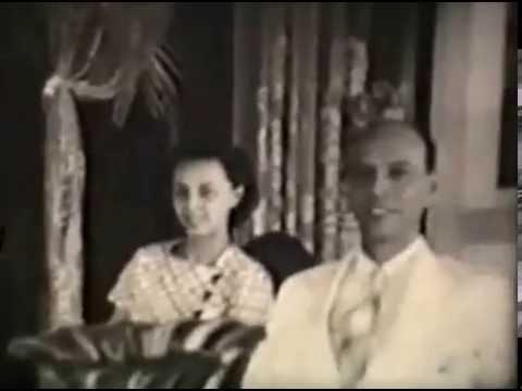 Pre-War Lifestyle of a Sugar Baron