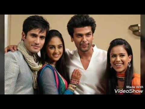 Foto Para Pemain Serial India BELAHAN JIWA SCTV