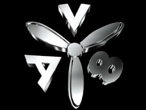 AV8 - Reggea Mix