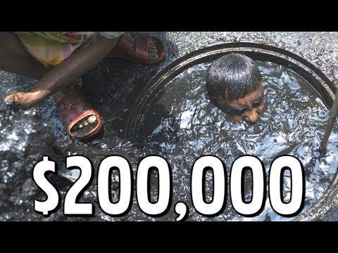 10 Horror-Jobs mit toller Bezahlung!