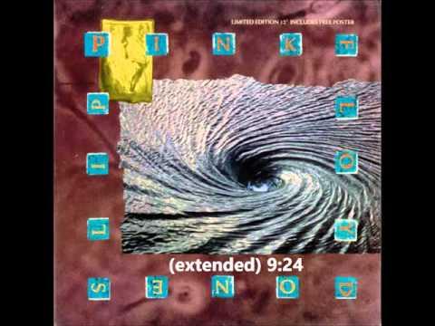 One Slip (extended) - Pink Floyd
