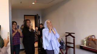 Kejutan birthday Ziana Zain ke-51
