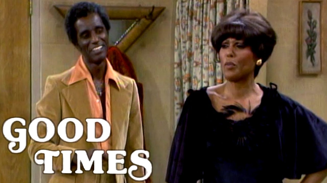 Willona's Ex Wants Her Back | Good Times