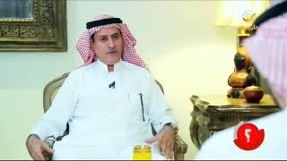 عبدالعزيز الدخيل: إلغاء هدف الأهلي في الهلال بمباراة المربع الذهبي لكأس الملك عام 1418 كان صحيحا