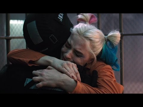 Puddin' gets Harley out of jail | Suicide Squad