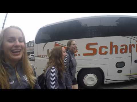 Germany video Blog #2