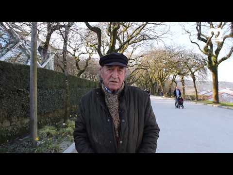 Conversa sobre O Diario Galego con Carlos Mella