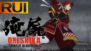 Oreshika: Tainted Bloodlines Gameplay Impressions
