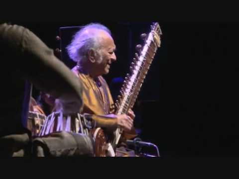 Ravi Shankar - 90th Birthday - Sydney Opera House - Australia