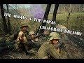 The Mamas & The Papas - California Dreamin' (Vietnam war)