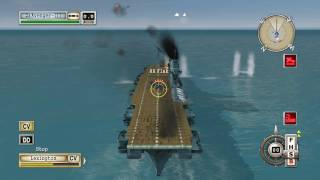 coral sea battle (mulitplayer) on xbox one