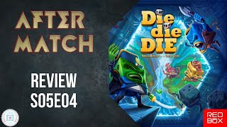 Die die, DIE! - Review S05E04