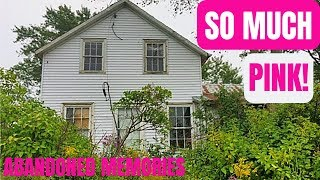 Urbex: ABANDONED Reverend's House of MEMORIES!