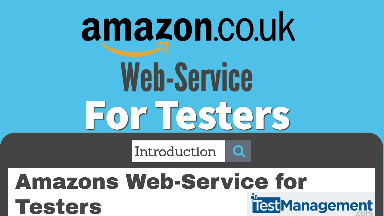 Module 1 - An Introduction to Amazon Web Services for Testers - Test