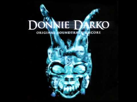 (Donnie Darko Soundtrack) The Killing Moon