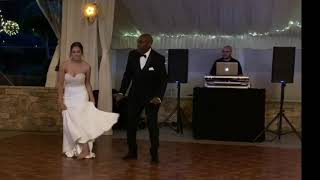 World's BEST Father Daughter Dance Mashup