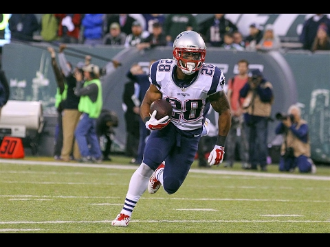 James White Highlights | Top 10 Career Plays