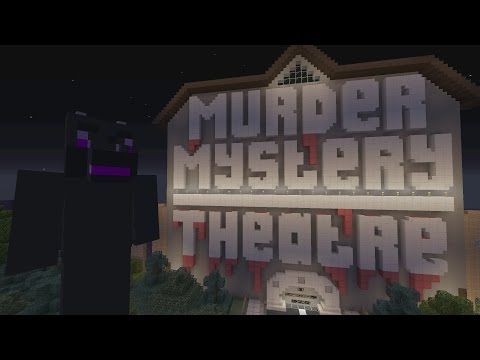 Minecraft Xbox  -Murder Mystery - The Theater