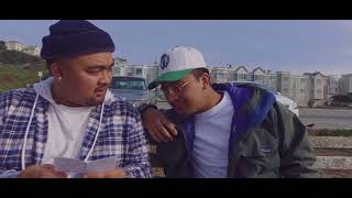 Medium Franc ft. Kimo $lice - I Can't Even (Music Video) || Dir. Dark Ruffalo & Okaykamila