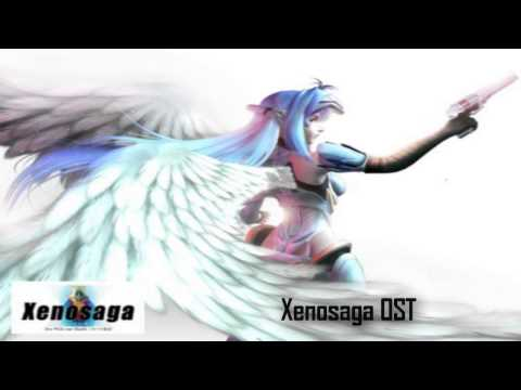 Xenosaga OST - Gnosis