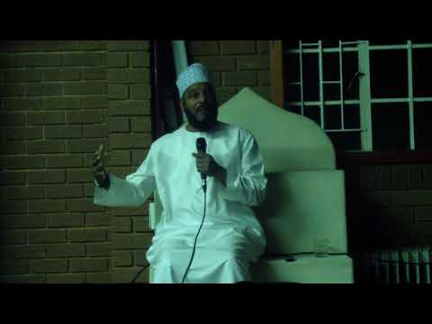 Bilal Philips - Masjid Islamiyya - South Africa Tour 2018