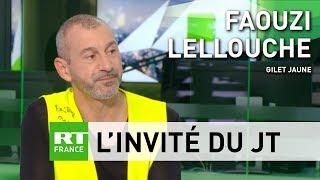 Gilets jaunes : Faouzi Lellouche dresse le bilan de l'acte 28