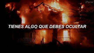 AJR - Burn The House Down // Español