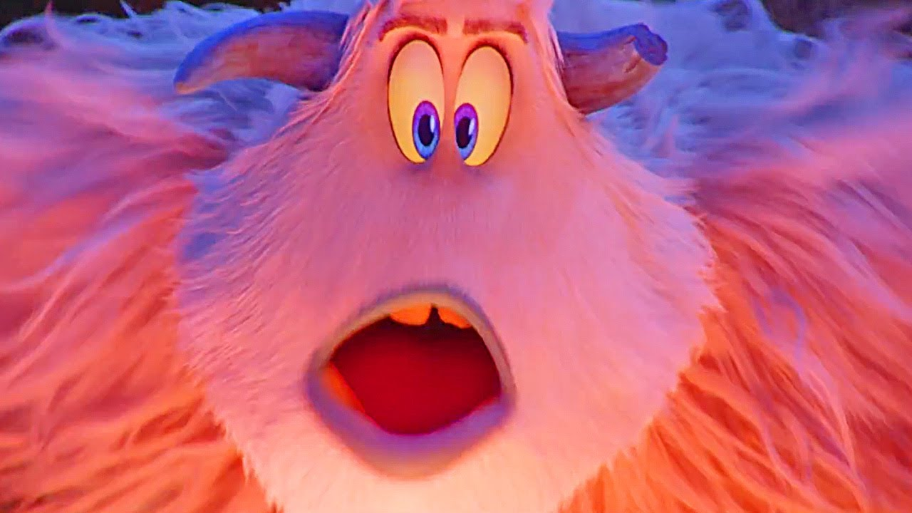 Download Smallfoot | official trailer #1 (2018)